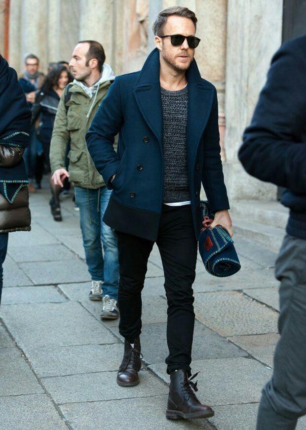 کت تک شیک پوشان