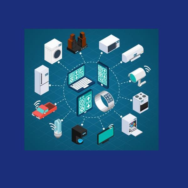 اینترنت اشیاء و کاربردهای مختلف آن