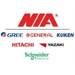 شرکت تهویه نیا تنها وارد کننده اجنرال در ایران www.coolerogeneral.ir