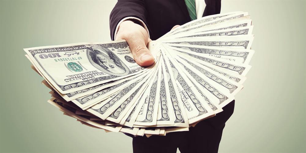 انسان ثروتمند در درون نیز ذهنی ثروتمند دارد