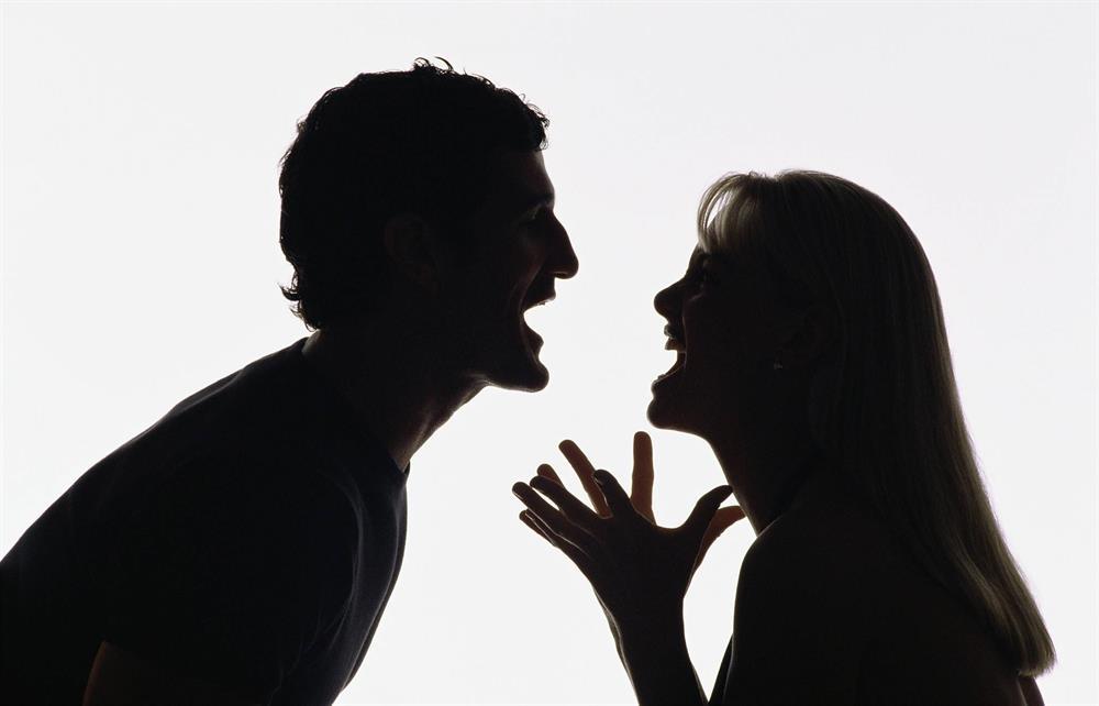 ریشه دعوا بین زوجین چیست؟