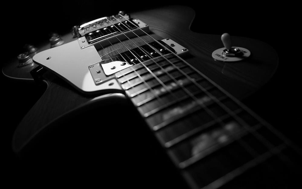 گیتار الکتریک - e guitar