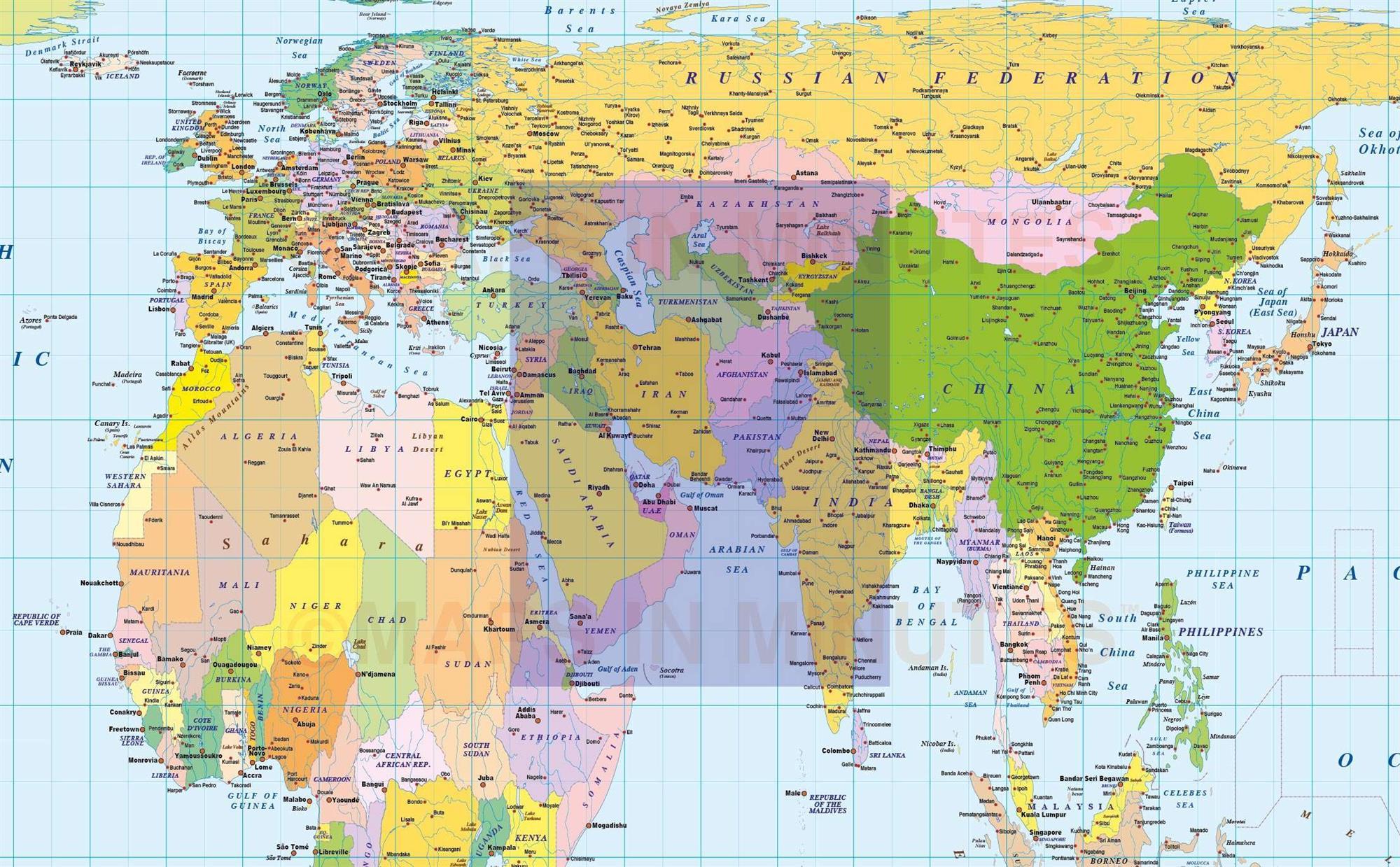 عکس پرچم کشورهای جهان با اسم