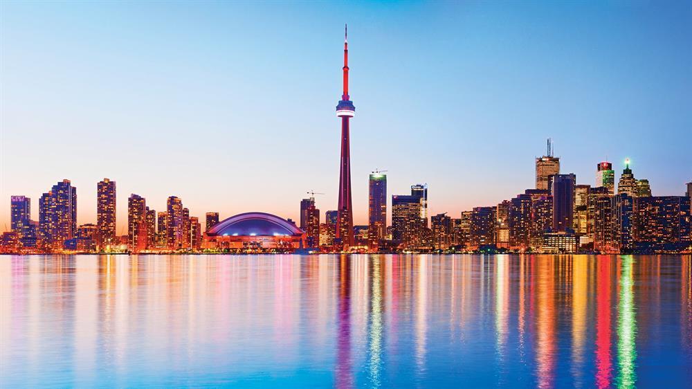 تصویری از کشور کانادا