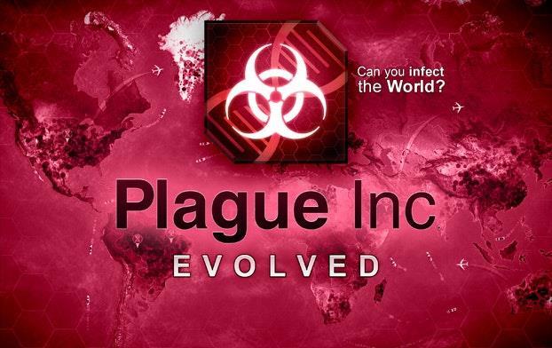 بازی Plague, Inc برای iOS