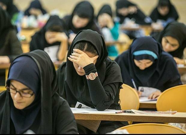 امتحانات نهایی پایه دوازدهم  قطعاً حضوری برگزار میشود