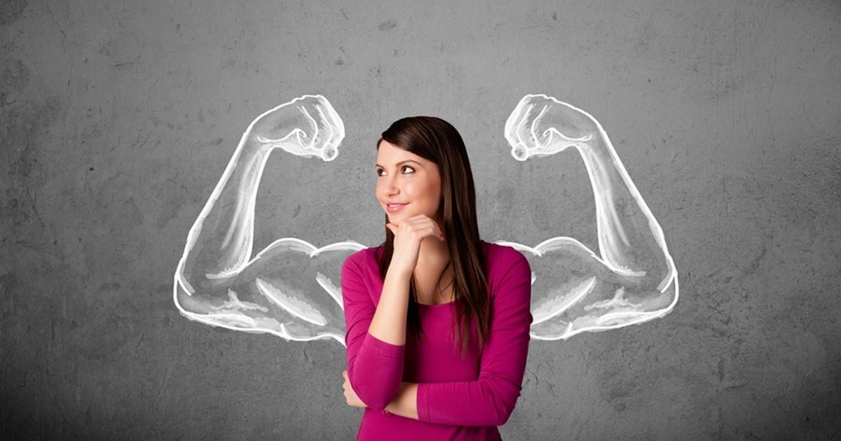 در جامعه سعی کنید شخصیت قدرتمندی از خود نشان بدهید