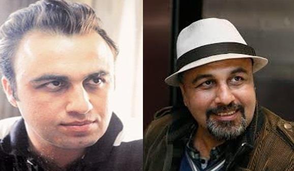رضا عطاران بازیگر محبوب سینمای ایران