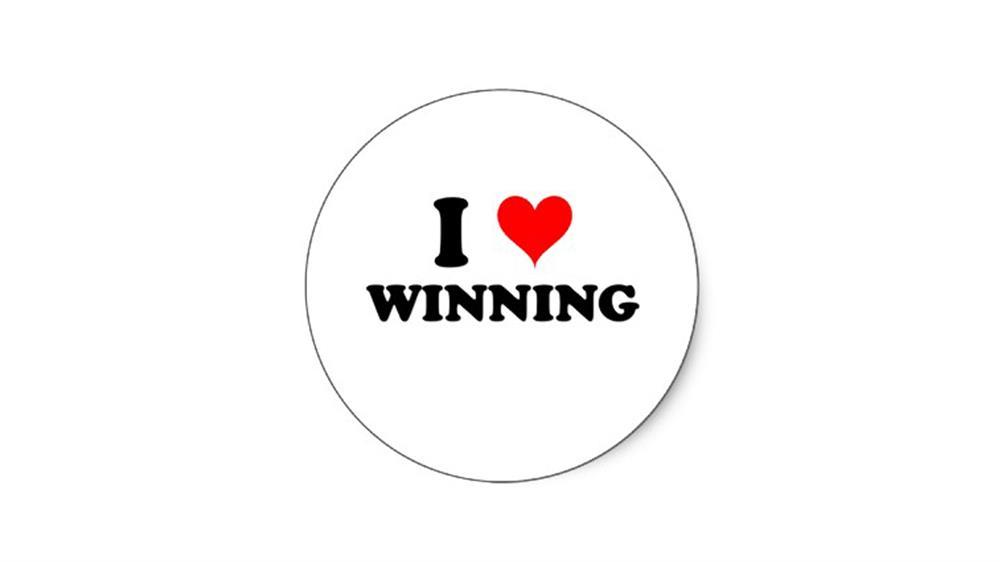همیشه به برنده بودن خود ایمان داشته باشید