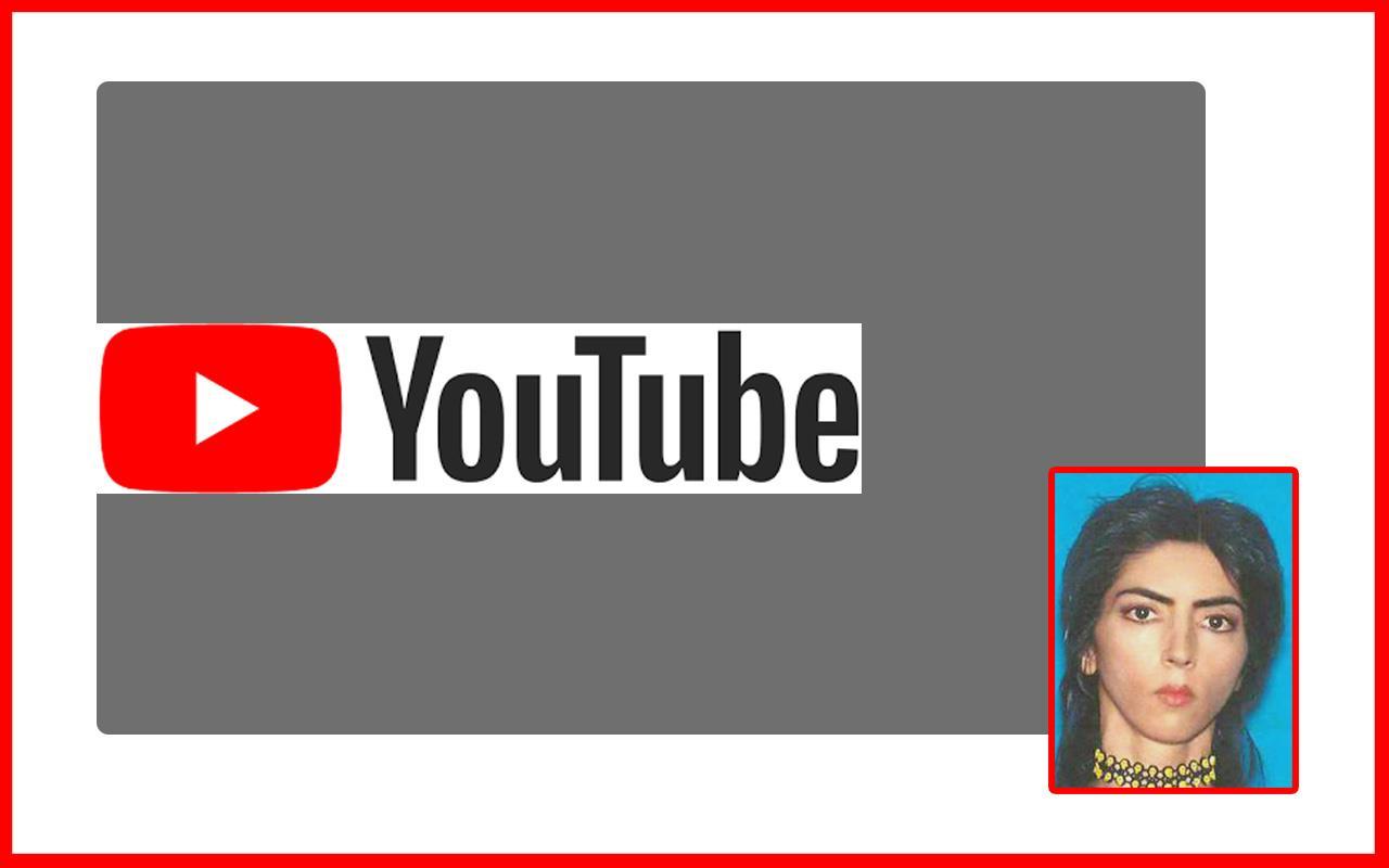 حمله نسیم سبز به یوتیوب
