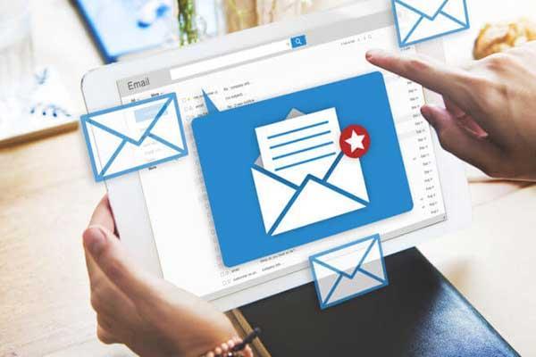 خدمات مشاوره ایمیل مارکتینگ