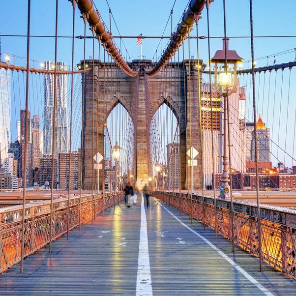 چرا پل ها از فولاد ساخته شده اند؟