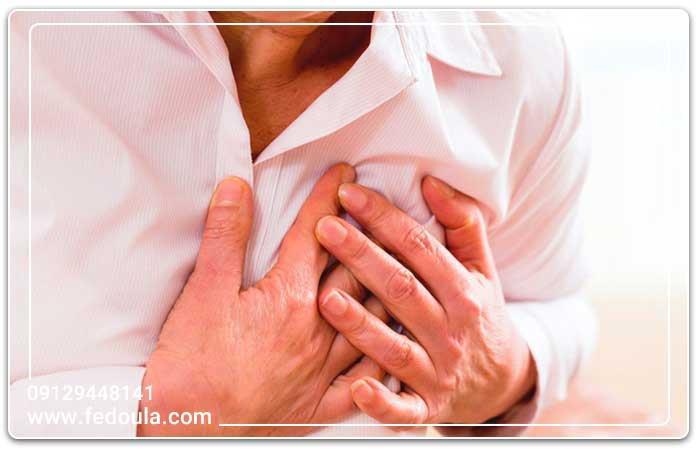 درمان روماتیسم قلبی