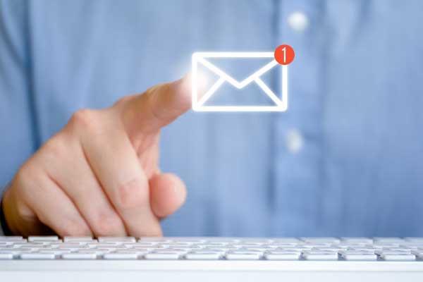 مشاور ایمیل مارکتینگ