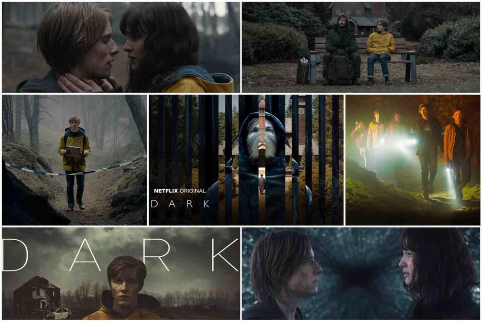 سریال Dark