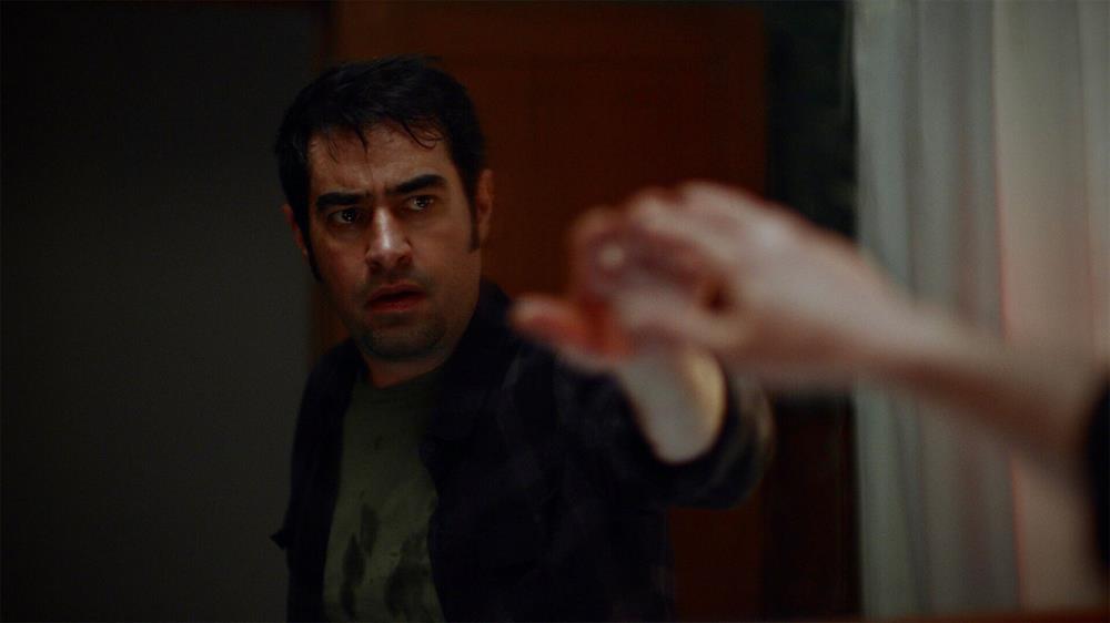 فیلم آن شب شهاب حسینی