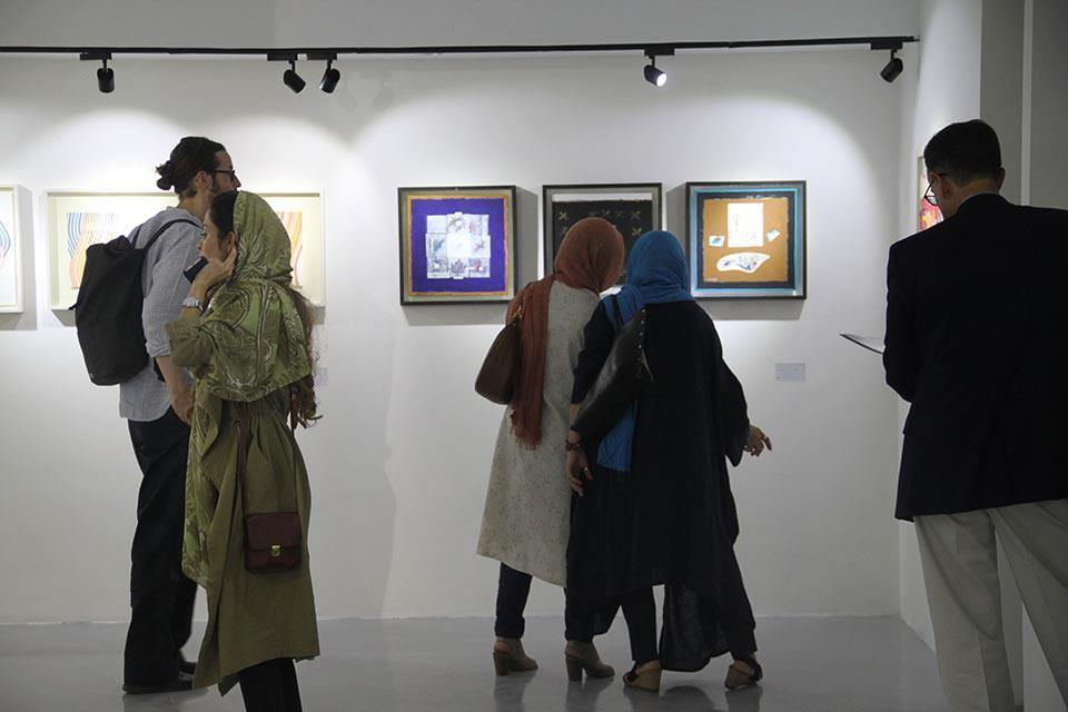 خرید و فروش آثار هنری در ایران