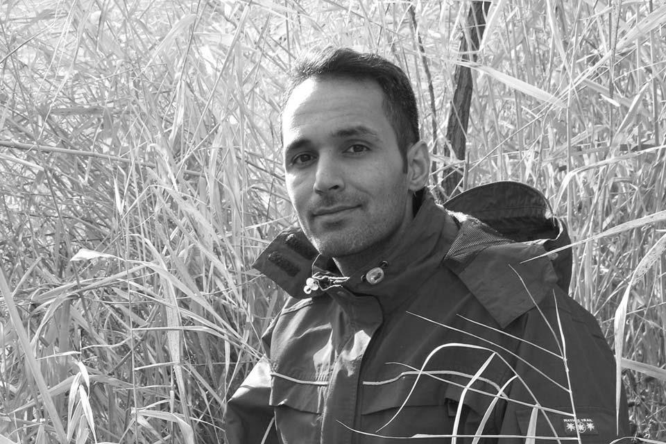 مجید صابری نژاد، هنرمند تصویرساز ایرانی