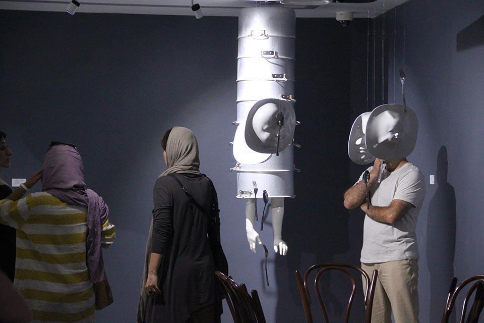 خرید و فروش اثر هنری در ایران