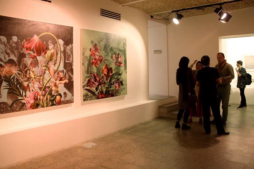 کاربرد شبکه اجتماعی برای هنرمندان