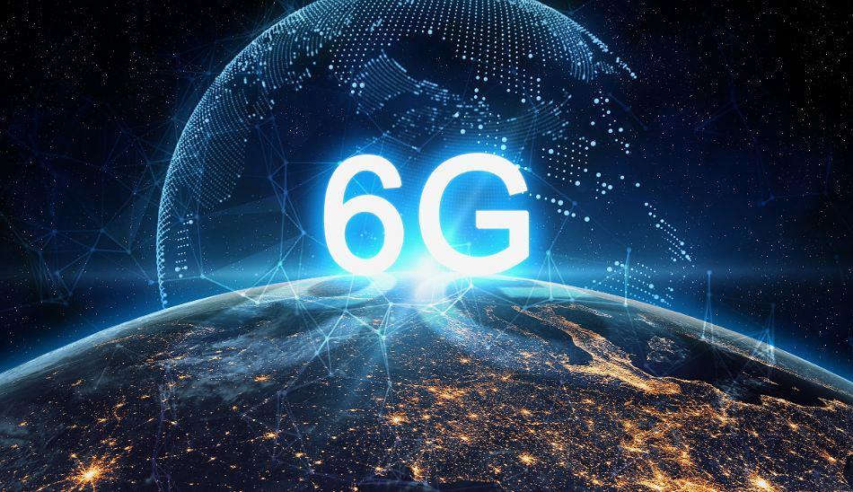 اینترنت 6G هزار برابر سریع تر از 5G