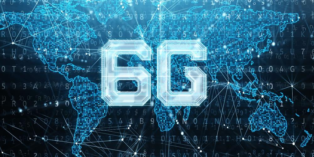6G will coming soon