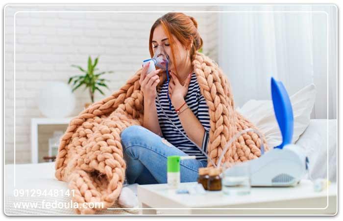 داروهای ضد آسم