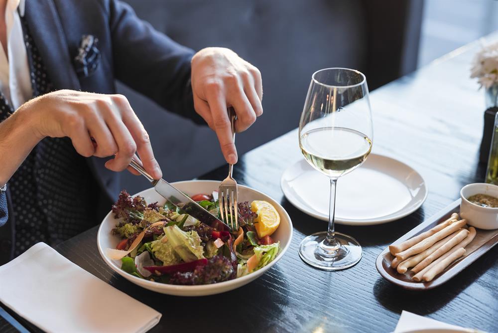 نسخه رستورانی نرم افزار حسابداری هوشمند نوین