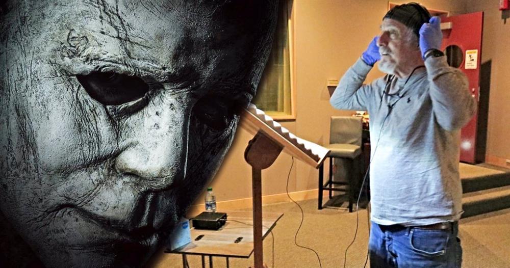 فیلم ترسناک  Halloween Kills