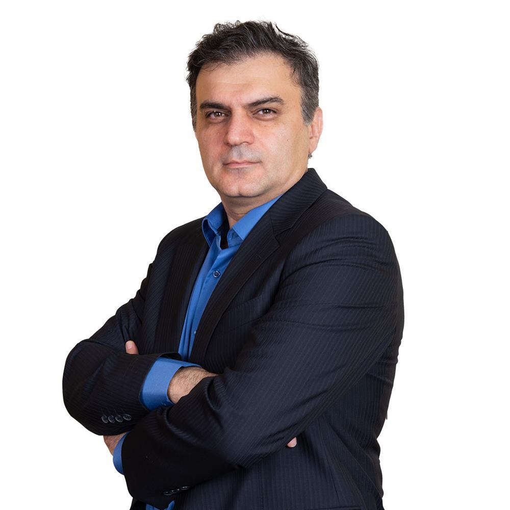 محمد پازوکی