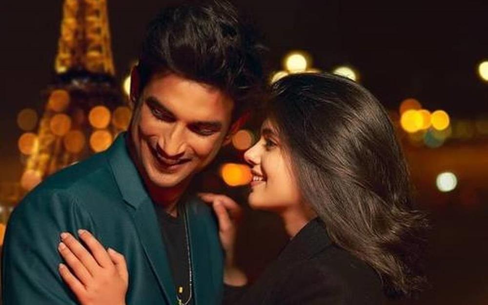 فیلم هندی عاشقانه دل بیچاره