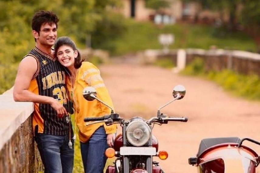 فیلم Dil Bechara