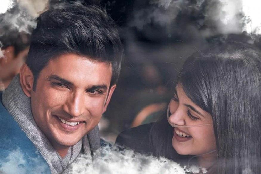 فیلم Dil Bechara 2020