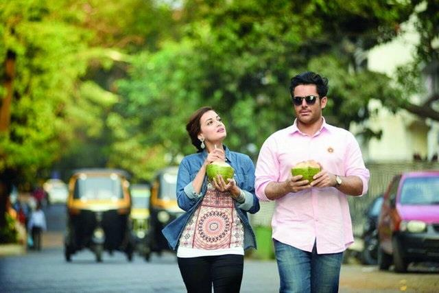 آغاز ساخت فیلم سلام بمبئی 2
