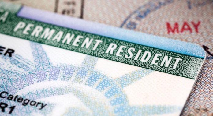 لاتاری گرین کارت آمریکا برای 2022 13 مهر ماه سال 99 شروع خواهد شد.