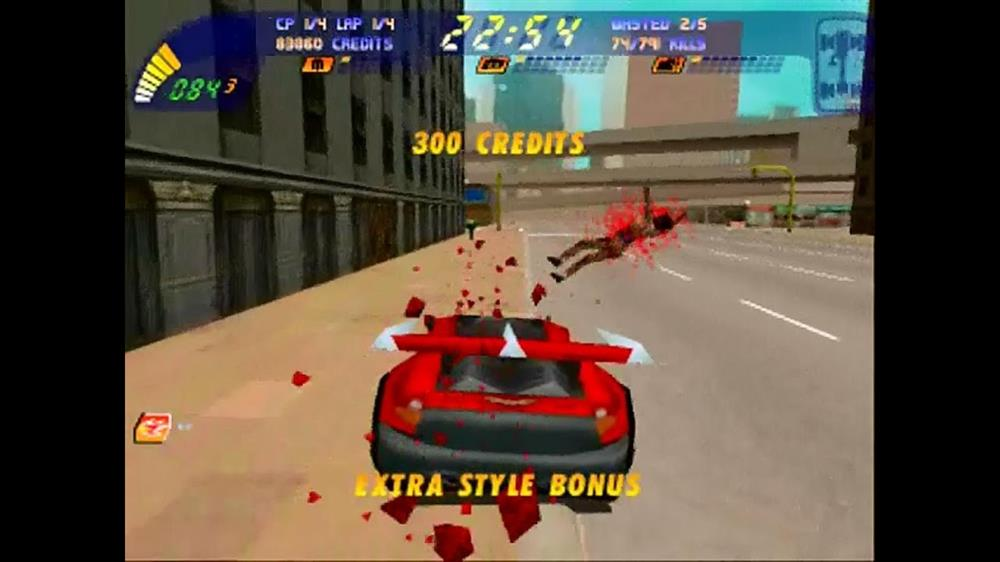 بازی Carmageddon