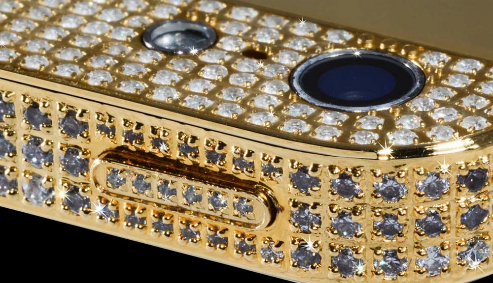 گوشی Black Diamond iPhone 5
