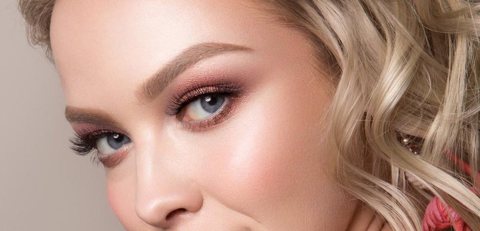 Eyebrow Botox