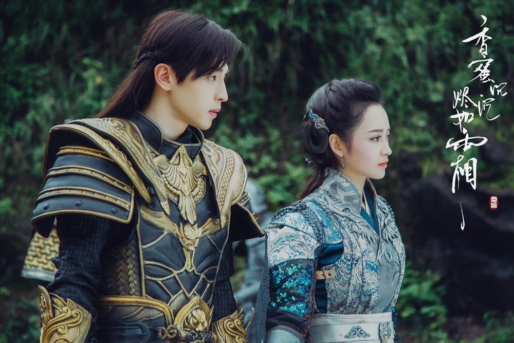 بهترین سریال های چینی