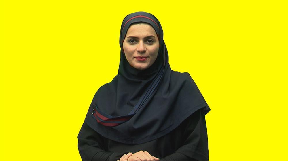 زهرا بلیوند