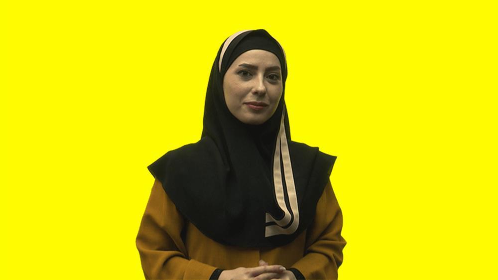 مریم احمدپور
