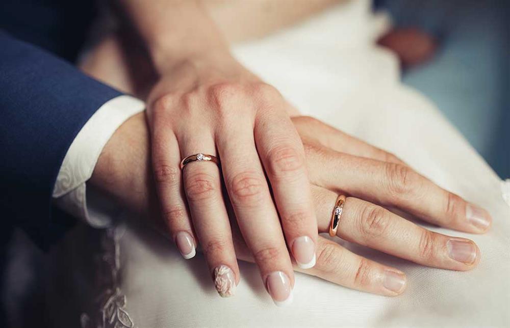 رابطه دهانی در دوران نامزدی