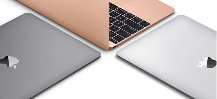 MacBook Air MWTJ2 2020