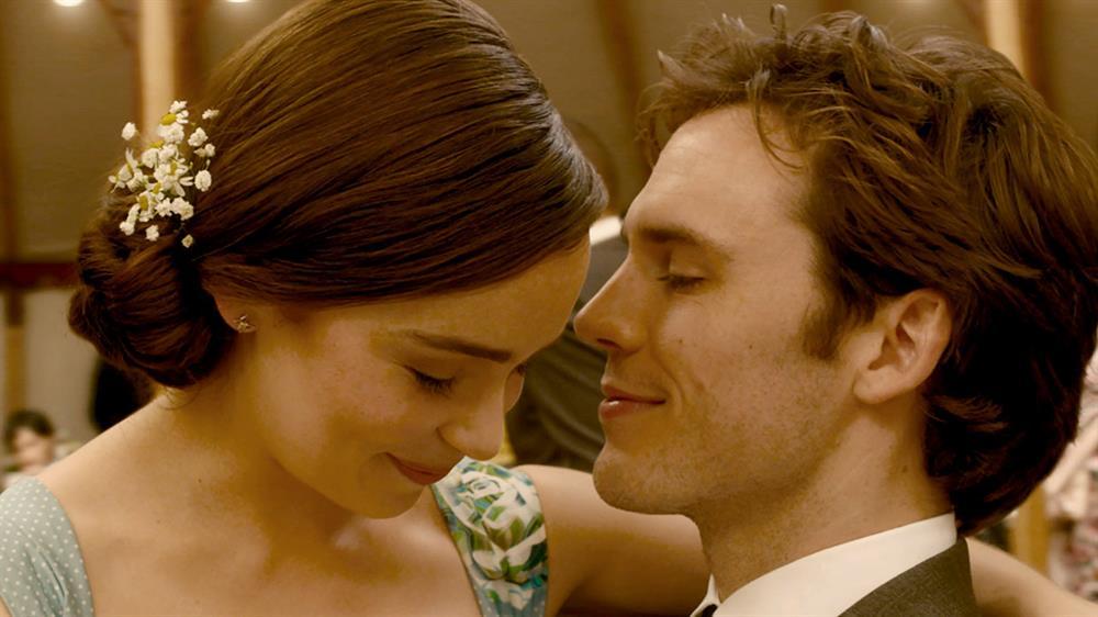 فیلم رمانتیک من پیش از تو