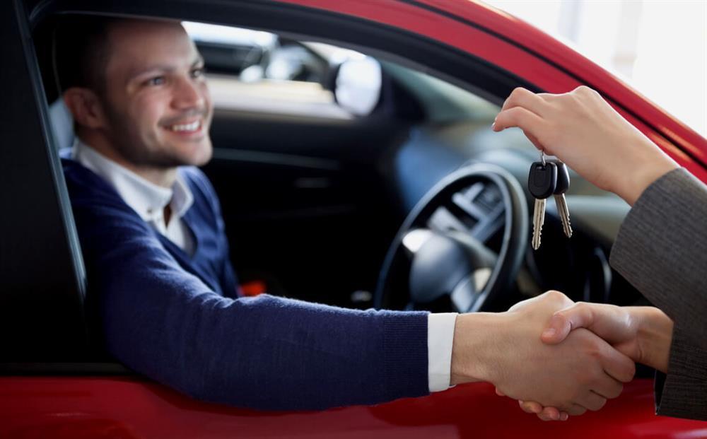 خدمات قابل ارائه در وب سایت اجاره ماشین