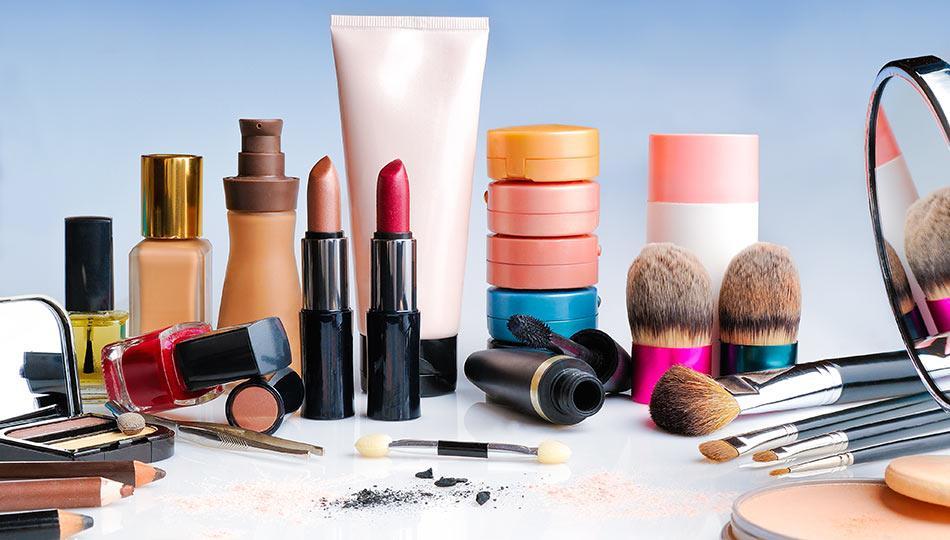 گستردگی بازار با طراحی سایت لوازم آرایشی و بهداشتی