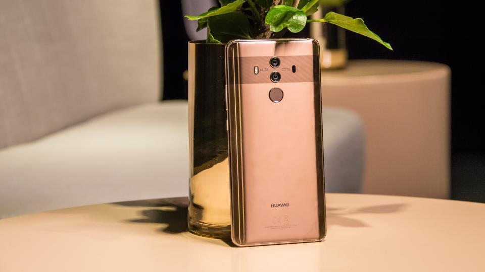 بهترین گوشی هواوی 5G