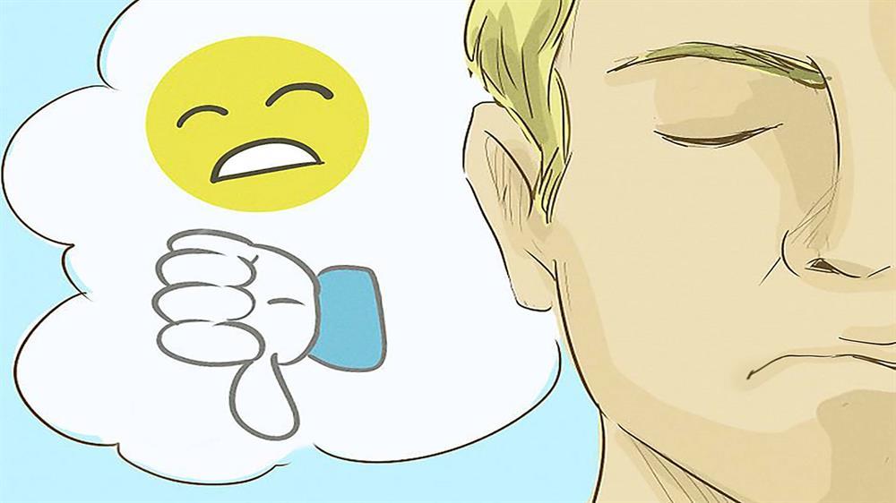 طبق نظر دیگران پیش رفتن کم کم از اعتماد به نفس و عزت نفس شما کاهش خواهد داد