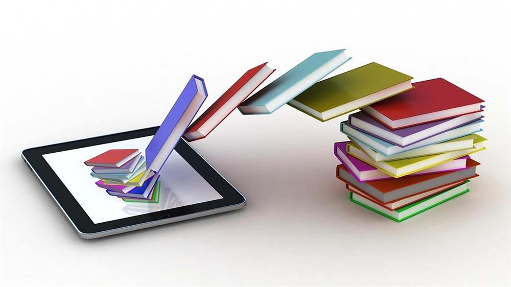 می بایستمیان فضای مجازی و کتاب خوانی ارتباطی بهتر به وجود آورد