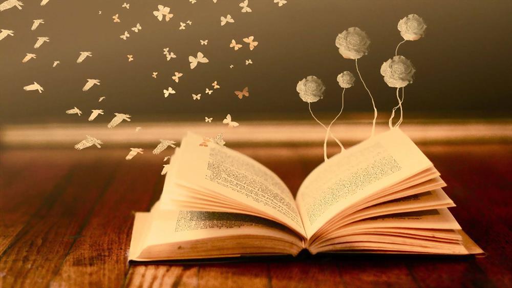 با خواندن کتاب می توان بیشتر از یک بار زندگی کرد